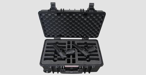 防護箱應用案例